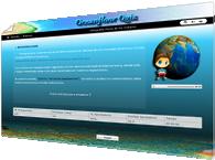 Geografía Física de los Océanos
