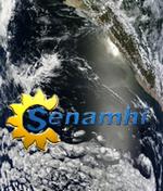 Servicio Nacional de Hidrología y Meteorología de Perú